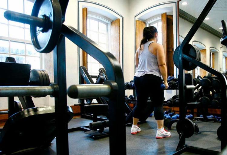 Prática regular de atividade física (150 minutos por semana) ajuda a combater o câncer - Foto: Joá Souza/ Ag. A TARDE