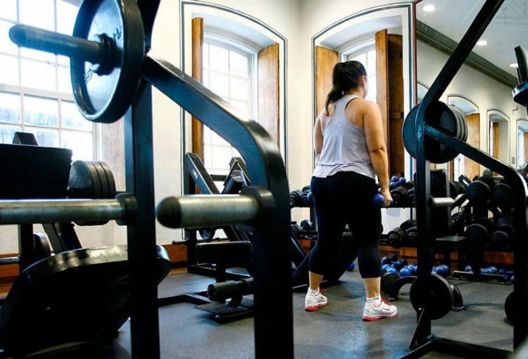 Cerca de 62% dos baianos e 69,4% dos soteropolitanos praticavam pelo menos 150 minutos de atividade física por semana | Foto: Joá Souza | Ag. A TARDE - Foto: Joá Souza | Ag. A TARDE