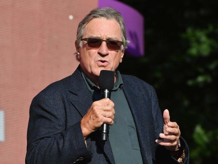 A produtora Tribeca Productions, do ator Robert De Niro, fica em Nova York - Foto: AFP
