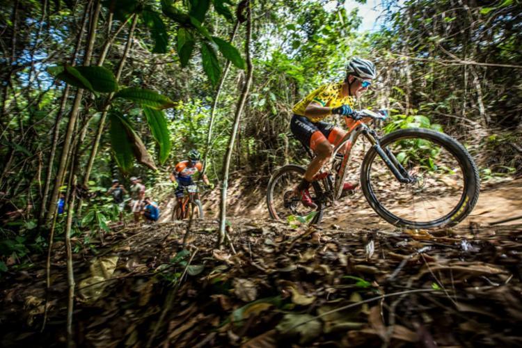 A largada será na Costa do Descobrimento, local de chegada dos portugueses ao Brasil - Foto: Reprodução | Brasil Ride