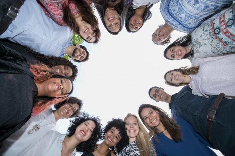 O programa de desenvolvimento proposto pela companhia inclui treinamentos formais, palestras ministradas pelos líderes - Foto: Divulgação