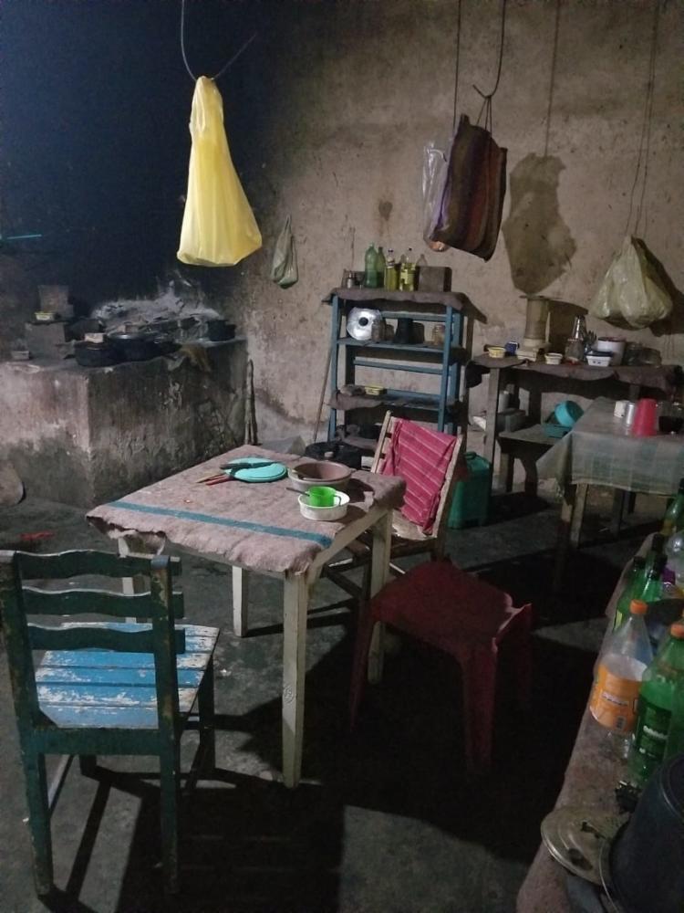 Na fiscalização, foram encontradas irregularidades no trabalho - Foto: Reprodução   BlogBraga