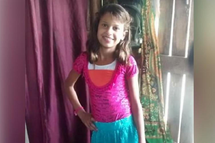 Letícia Neves de Almeida, retornava do colégio, quando desceu de um ônibus escolar na rodovia e, ao atravessar, foi pega por outro ônibus - Foto: Reprodução | Facebook
