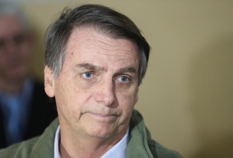 Segundo ele, medida serviria para evitar problemas no futuro governo - Foto: Ricardo Moraes l AFP