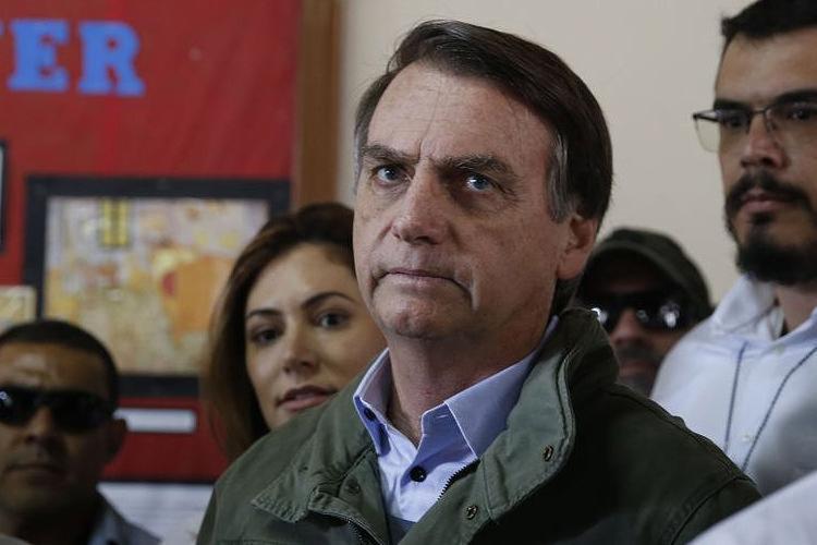 Presidente eleito quer conversar com juiz da Lava Jato 'para ver se há interesse da parte dele' - Foto: Tânia Regô l Agência Brasil