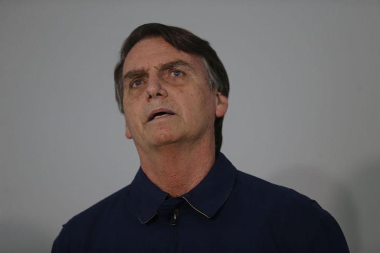 Presidente eleito embarcou pouco depois das 7h na Base Aérea do Galeão - Foto: Fernando Frazão l Agência Brasil