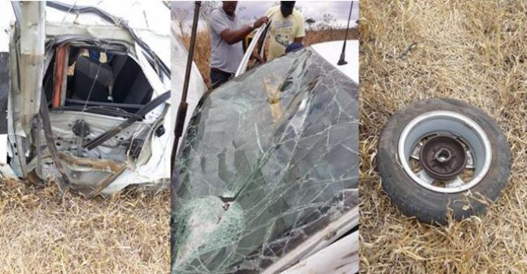 A vítima foi socorrida por equipes do Serviço de Atendimento Móvel de Urgência (SAMU) e encaminhado para o Hospital Cristo Redentor - Foto: Reprodução | site Itambé Agora