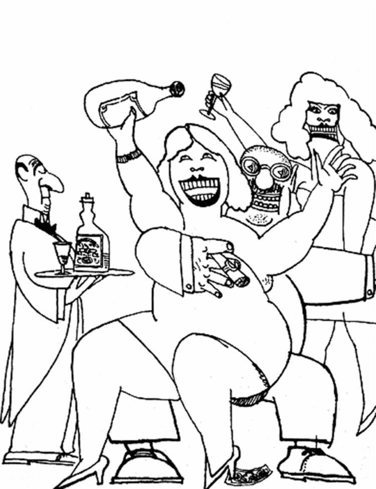 """""""Estou desconfiado de que a irreverência de Stanislaw hoje bateria de frente com a intolerância das redes sociais e as patrulhas dos politicamente corretos"""" - Foto: Jaguar l Editoria de Arte A TARDE"""