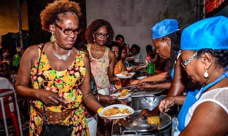Evento na Casa de Angola terá samba e divulgação do tema do próximo ano - Foto: Fafá M. Araújo l Divulgação