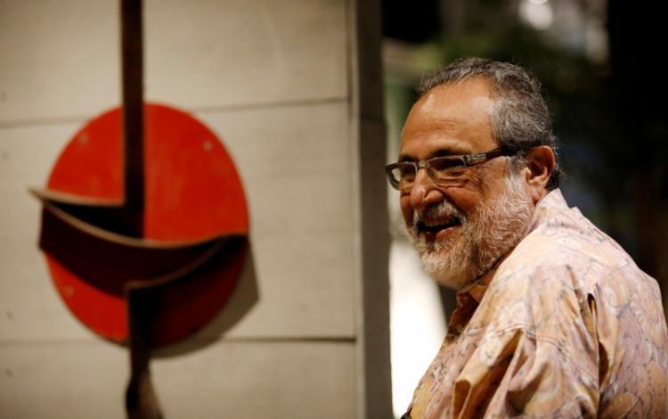 uiz Humberto Carvalho, participante antigo do evento, projetou o primeiro ambiente da mostra, a bilheteria