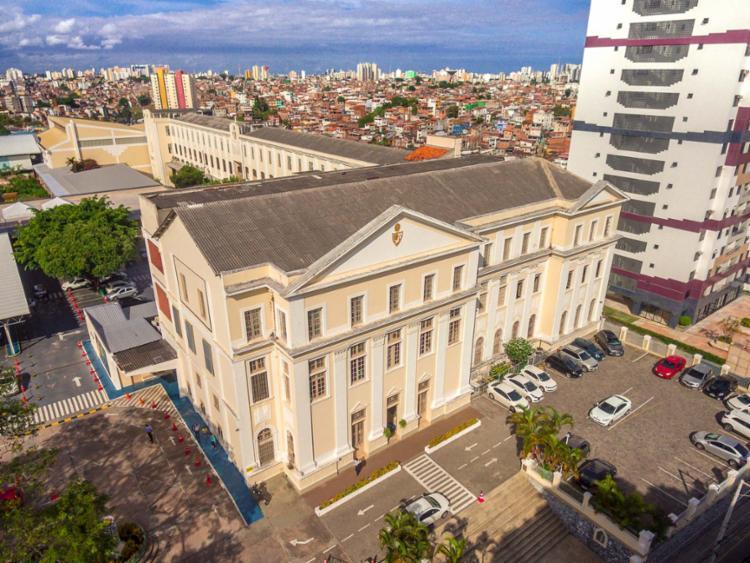 Instituição de ensino integra a rede internacional jesuíta de educação - Foto: Divulgação