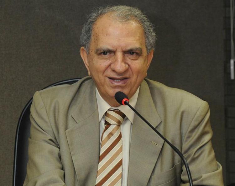 Reinaldo Braga, hoje com 78 anos, nunca mais perdeu eleição - Foto: ALBA | Divulgação