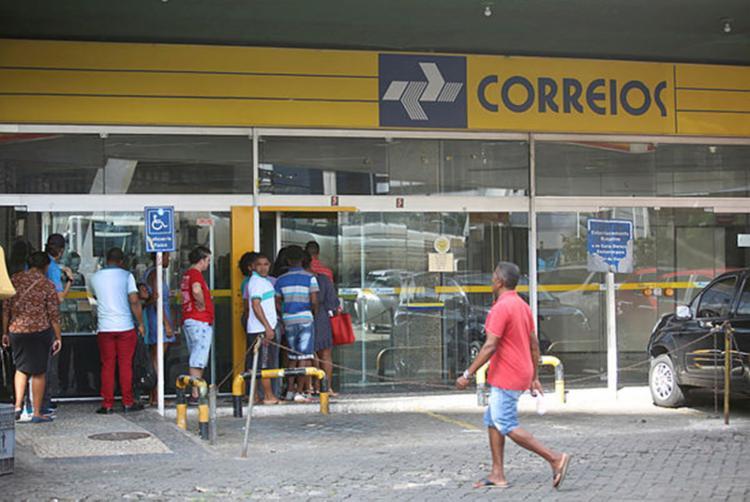 O objetivo é ampliar os pontos de atendimento de 12 mil para 15 mil, em todo o Brasil - Foto: Joá Souza / Ag. A TARDE