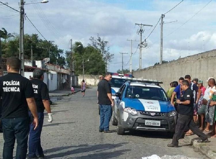 O crime ocorreu em 2016 e o motivo do crime seria um rixa entre os envolvidos - Foto: Divulgação| Portal Acorda Cidade