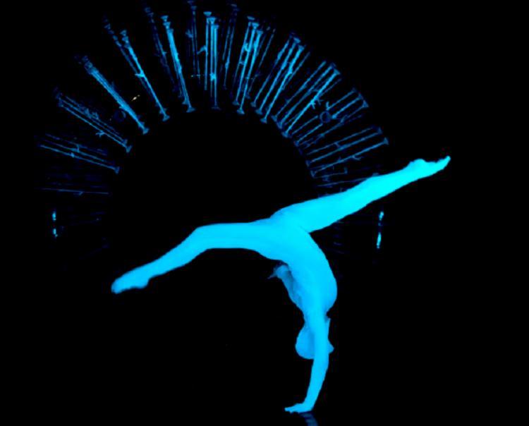 Salvador recebe turnê 'Night Garden' da companhia italiana Evolution Dance Theater - Foto: Divulgação