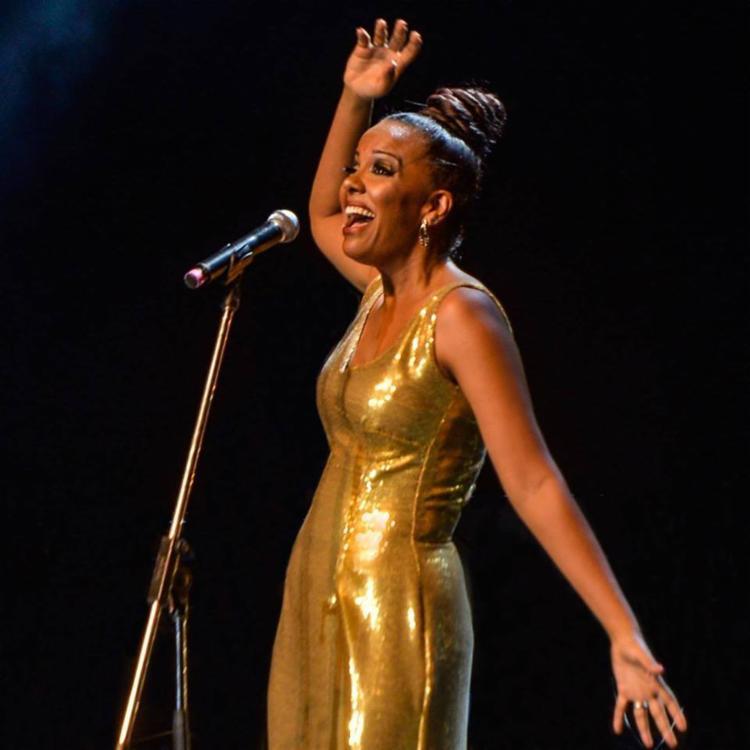 Estrelado pela cantora e compositora baiana Tainah, o show conta com direção musical e arranjos de Jelber Oliveira - Foto: Divulgação