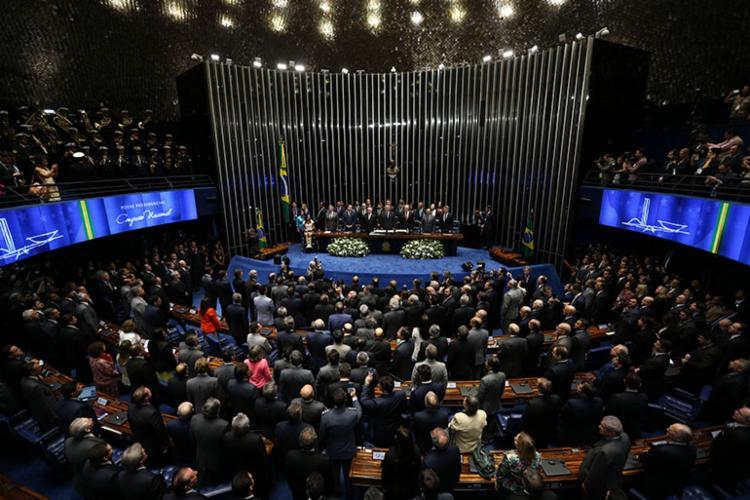 39 Deputados federais foram eleitos - Foto: Fabio Rodrigues Pozzebom | Agência Brasil