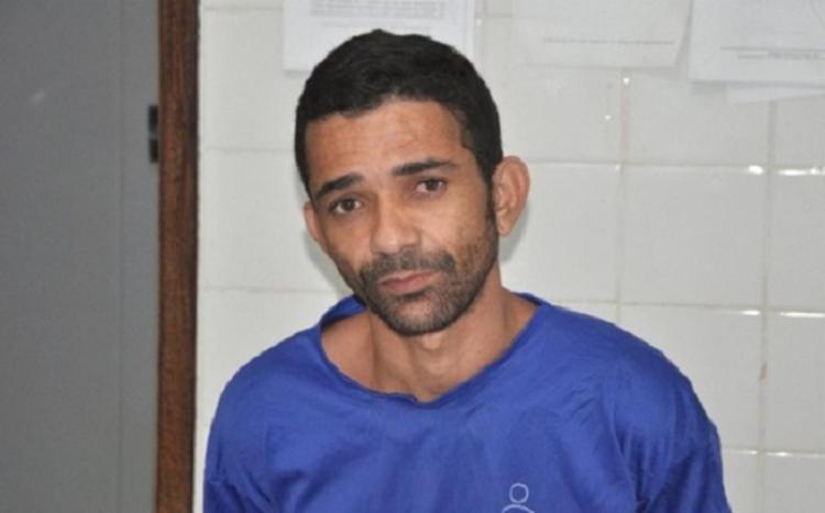 José Roberto sofria ameaças de morte e estava em uma cela isolada dos outros presos - Foto: Reprodução | Liberdade News