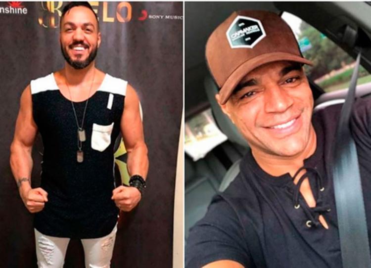O cantor terá cachê bloqueado para pagamento de R$ 4,7 milhões a Denilson - Foto: Reprodução | Google