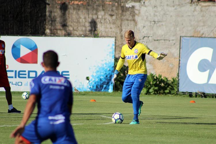 O Corinthians é o 12º, com 36 pontos, enquanto o Bahia é o 11º com 37 - Foto: Divulgação | EC Bahia
