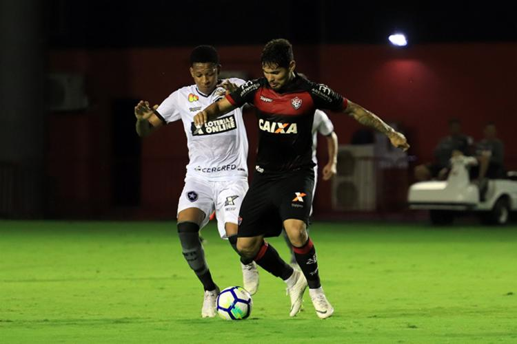 Oito times estão na briga para não disputarem a Série B em 2019 - Foto: Maurícia da Matta | EC Vitória