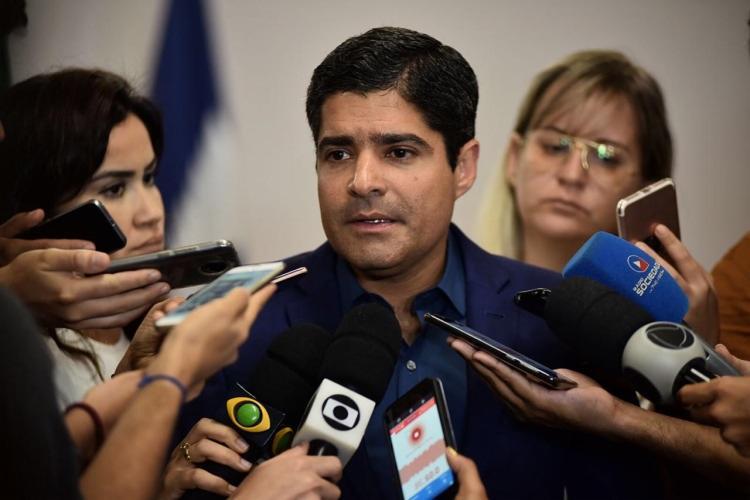 O prefeito de Salvador ressaltou que mesmo com o apoio, não concorda com todos os posicionamentos do candidato - Foto: Divulgação