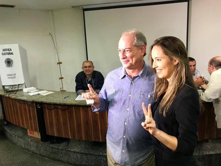 O pedetista reconheceu a vitória eleitoral e ainda fez um comentário sobre a oposição que surgirá no próximo governo - Foto: Reprodução | Instagram