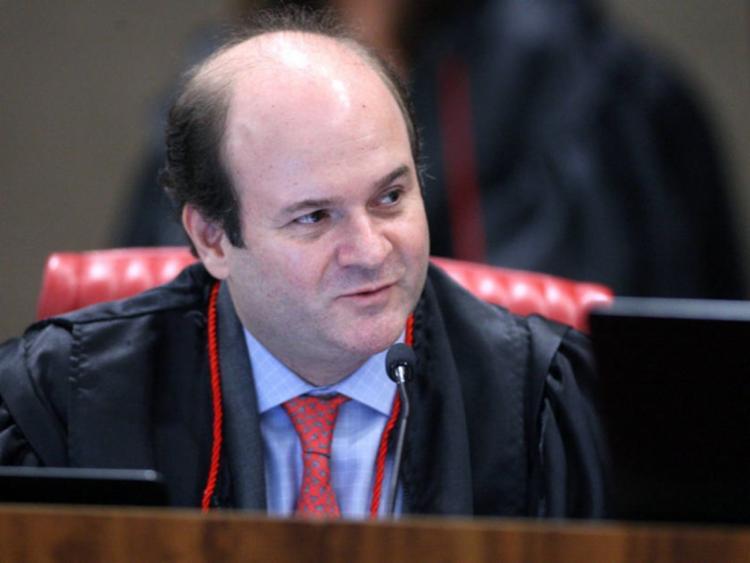 Segundo Vieira, o TSE fez esforços para tornar a eleição de 2018 um ambiente fértil para circulação de ideias - Foto: Roberto Jayme | TSE
