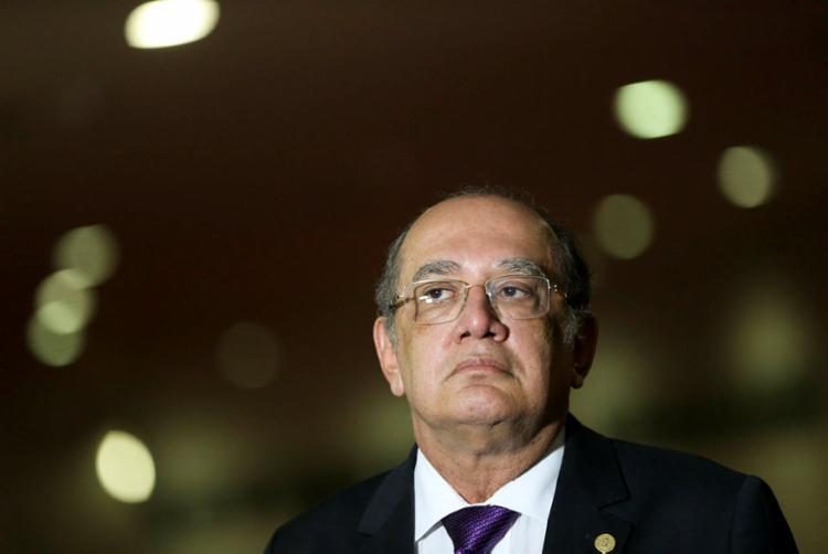 As declarações do ministro foram dadas após uma série de ações da Polícia Federal em instituições pelo País - Foto: Marcelo Camargo | Agência Brasil