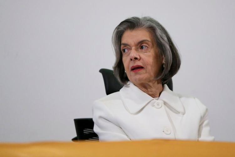 Ministra atendeu pedido para garantir liberdade de expressão de estudantes e professores - Foto: Marcelo Camargo | Arquivo | Agência Brasil