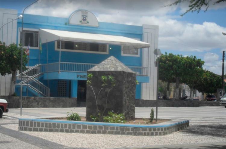 Destes, seis aconteceram na cidade de Valente (distante a 250 km de Salvador) - Foto: Reprodução | Google Maps