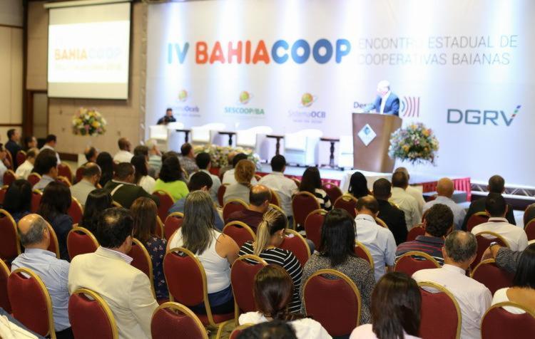 O evento terá a presença do Presidente da Aliança Cooperativa Internacional (ACI), Ariel Guarco - Foto: Divulgação
