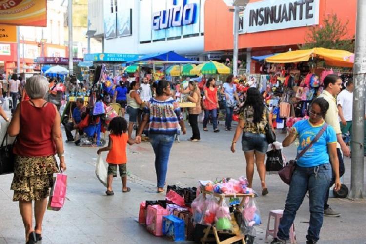 A abertura das lojas será opcional na próxima sexta-feira, 2 - Foto: Divulgação