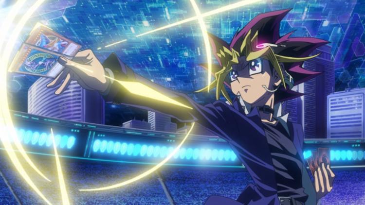 Yu-Gi-Oh! O Lado Negro das Dimensões estreia dia 1° de novembro - Foto: Divulgação