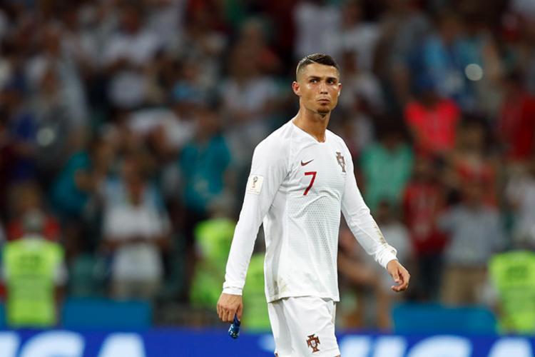 O atacante não defende a seleção desde a Copa do Mundo da Rússia - Foto: Odd Andersen   AFP