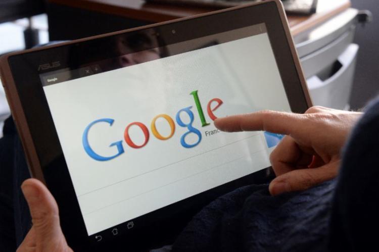 Google celebrou 20 anos em setembro e para comemorar, listou quais eram seus recursos que podem ajudar qualquer usuário - Foto: Damien Meyer   AFP