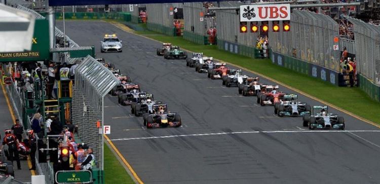 Pilotos e equipes finalizam as últimas negociações para definir o grid da próxima temporada - Foto: Divulgação l Fórmula 1