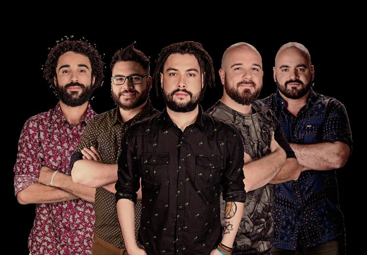 A banda paulistana Maneva vai abrir a programação musical do Itacaré Surf Music, no próximo dia 19 - Foto: Divulgação