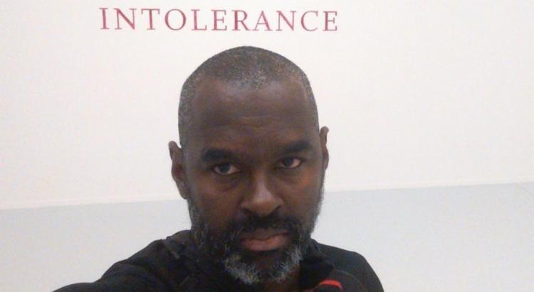 João Marcelo de Paulo pede que o shopping entregue as imagens que comprovam o racismo na delegacia - Foto: Reprodução | Facebook
