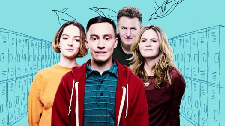 Atypical possui duas temporadas e retrata a vida de um adolescente com traços de autismo - Foto: Divulgação | Netflix