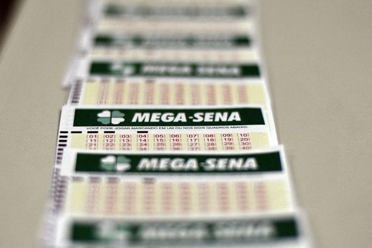 A aposta pode ser feita até as 19h (horário de Brasília) deste sábado - Foto: Marcello Casal Jr. l Agência Brasil