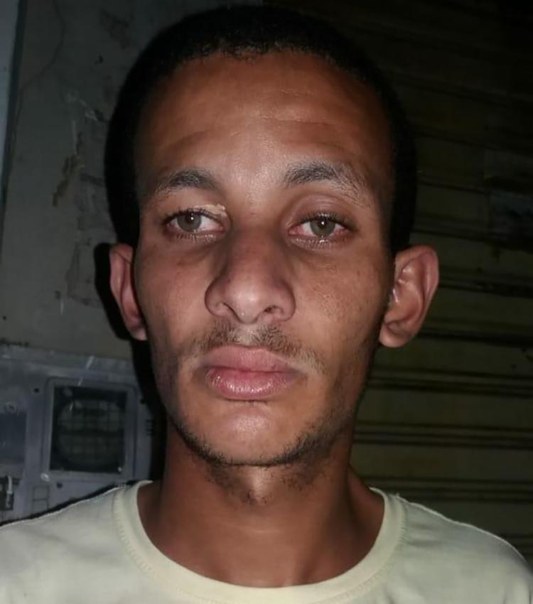 José Lucas Sena estava escondido em uma residência e foi morto em confronto - Foto: Divulgação | SSP-BA