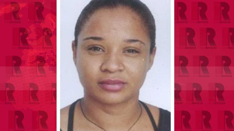 O corpo de Fabíola Souza Silva foi encontrado na rua Costa e Silva - Foto: Divulgação | Polícia Civil