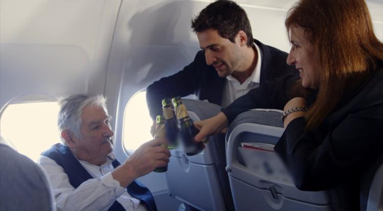 Falso documentário conta com Pepe Mujica no elenco - Foto: Divulgação