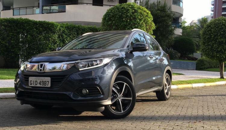 Honda apresenta novo HR-V 2019 - Foto: Guilherme Magna | A TARDE SP