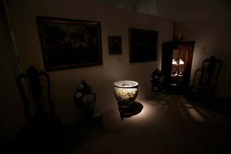 Museu de Arte da Bahia, no Corredor da Vitória, é o mais antigo do estado - Foto: Adilton Venegeroles / Ag. A TARDE