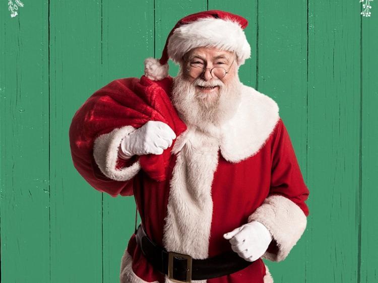 Além da chegada do Papai Noel, o shopping contará com uma árvore de Natal com mais de 15m de altura, piscina de bolinhas, jogos de realidade virtual, entre outros. - Foto: Divulgação