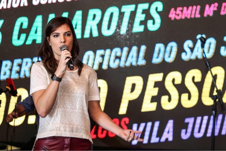 O festival reúne grandes nomes da comunicação para o evento - Foto: Divulgação
