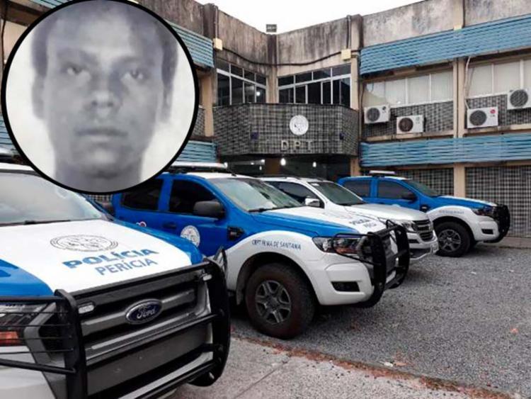 Paulo Nepomuceno dos Santos chegou a ser socorrido, mas não resistiu; a polícia investiga - Foto: Aldo Matos | Reprodução | Site Acorda Cidade