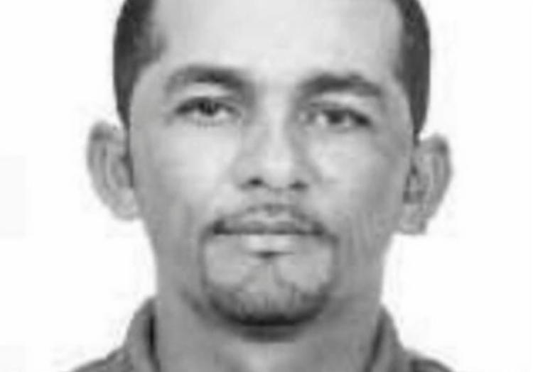Romilson Oliveira estava desaparecido há alguns dias - Foto: Reprodução   Radar 64